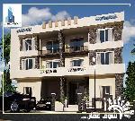 شقة للبيع بالتجمع الخامس- شقة للبيع فى الشويفات 250م