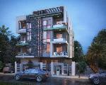 شقة للبيع 157م النرجس الجديدة شارع رئيسي G اقل سعر متر7750