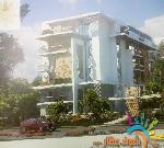 شقة للبيع بالقاهرة الجديدة فى ماونتن فيو icity بالتقسيط على 5.5 سنوات